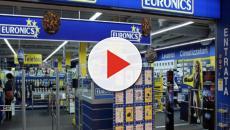 Euronics cerca addetti al magazzino e in cassa in tutta Italia