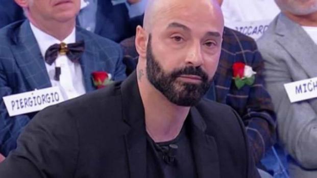 U&D: Fabrizio ha partecipato non per visibilità, ma per aiutare la sua attuale compagna