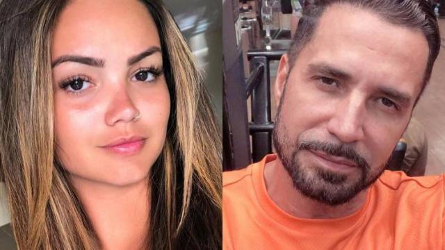 Suzanna Freitas revela que não recebe ajuda financeira de Latino