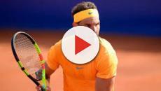 Djokovic au tapis, Nadal en demies