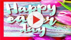 Buona festa della Pasqua 2019: 5 frasi da inviare per celebrare la festa del 21 aprile