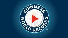 5 Guinness World Record dello scorso anno