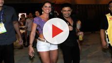 Zezé di Camargo e Graciele já tem dada para o casamento
