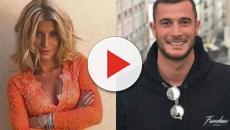 Nacca et Mélanight s'embrassent et officialisent leur couple (Vidéo)