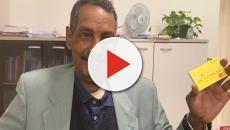 Il sessantasettenne Alale Dahir ha ricevuto €40 dal reddito di cittadinanza