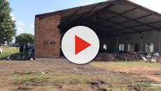 Sudafrica, almeno 13 morti nel crollo di una chiesa durante un rito di Pasqua
