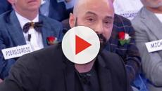Uomini e Donne: Fabrizio Cilli contro la redazione: 'Non ho paura delle minacce'