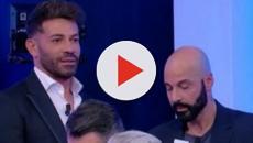 Uomini e Donne, Fabrizio contro la redazione: 'Vogliono che stia zitto e non sveli nulla'