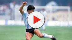 7 curiosidades sobre o jogador Diego Maradona