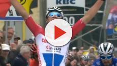 Ciclismo, Mathieu Van der Poel: 'Alcune grandi squadre mi hanno contattato'