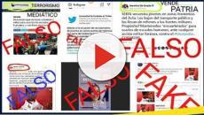 La redes sociales se inundan a diario de noticias falsas, las 'fake news'