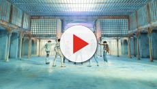 BTS concede entrevista exclusiva para programa de TV dos EUA