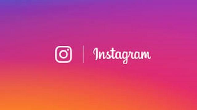 Instagram : Il est important d'avoir un compte professionnel