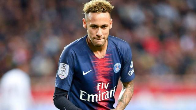 Mercato PSG : le Real Madrid et Manchester City se disputent Neymar