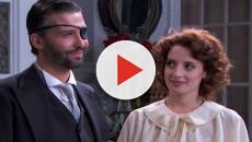 Una Vita: Felipe e Celia annunceranno il loro matrimonio