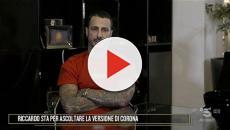 Fabrizio Corona resta in carcere: revocato l'affidamento terapeutico