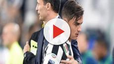 Juventus, Tuttosport: 'Resta Allegri? Dybala se ne va'