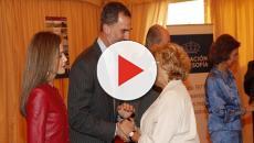 Según diversos medios de prensa los Reyes Eméritos habrían roto relaciones con Letizia