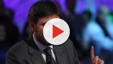 Di Battista attacca la Lega: 'Siri dovrebbe mettersi da parte'