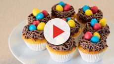 Ricette: deliziosi cupcake di Pasqua