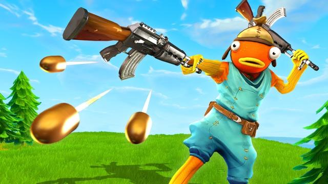 Fortnite surprise event coming very soon