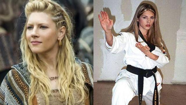 5 atores da série 'Vikings' antes de fazerem parte do elenco