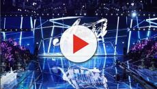 Amici, Maria De Filippi danza con Ricky Martin: la sfida in TV a 'Ballando con le stelle'