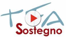 TFA Sostegno: alcune università, tra cui Verona e Urbino, pubblicano ammessi prova scritta