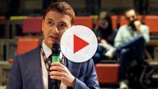 Salvini con il mitra? Saviano contro Luca Morisi: 'Denunciatelo, persona pericolosa'