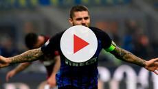 Inter, la Curva Nord fischia e insulta Icardi: Wanda Nara lancia messaggi di pace