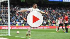 Liga : Karim Benzema est en feu