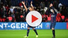 Les 37 titres du Paris Saint-Germain