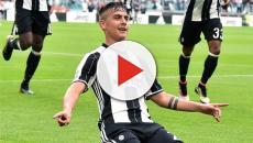 Calciomercato Juventus, ipotesi scambio Dybala-Skriniar secondo il 'Corriere dello Sport'