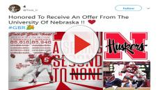 Nebraska football looking to make waves in New York with latest running back offer