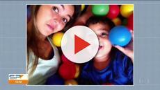 Corpo de menino de 5 anos atropelado após assalto é enterrado em São Paulo