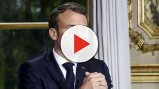 Grand débat : l'agenda d'Emmanuel Macron retoqué suite à l'incendie de Notre-Dame de Paris