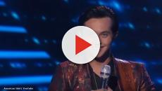 American Idol 2019: Laine Hardy's first Top 8 choice in audience vote