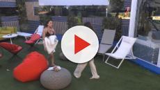 Gf, Francesca De Andrè attacca Mila Suarez: 'Sei più rifatta di Michael Jackson'