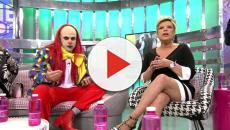 Terelu Campos abandona 'Sálvame' de forma definitiva