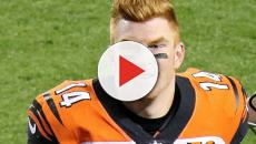 The Bengals could be looking to draft Andy Dalton's replacement