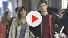Aitana y Miguel Bernardeu están de vacaciones y salen juntos en un vídeo