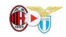 Milan-Lazio: le probabili formazioni, Paquetá potrebbe partire titolare