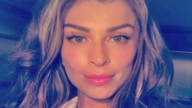 Grazi Massafera publica foto sem maquiagem no Instagram