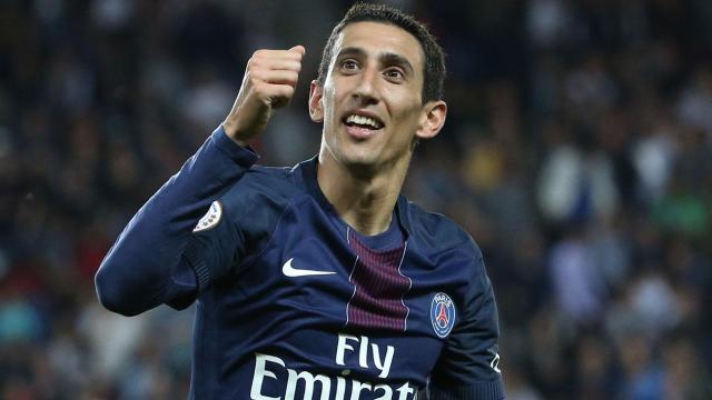 Inter, rumors dalla Francia: potrebbe tornare di moda il nome di Angel Di Maria