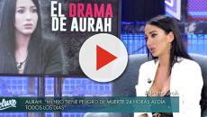 Suso Álvarez le pide perdón a Aurah Ruiz por como gestionó su relación con ella
