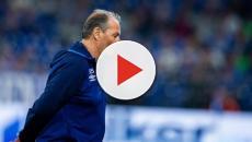 Schalke - Die Suche nach Antworten: