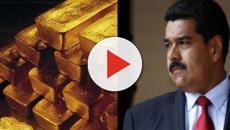 Los venezolanos piden ayuda humanitaria mientras Maduro vende las reservas de oro