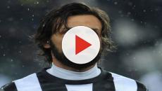 Juventus, per Andrea Pirlo il centrocampo andrebbe rinforzato