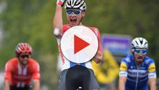 Lefevere su vittoria Van der Poel ad Amstel Gold Race: fenomeno, ma anche fortunato