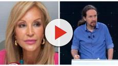 Lomana arremete contra el físico de Pablo Iglesias y los tuiteros se indignan